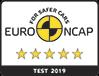 Euroncap Test 2019